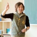侍学園(サムガク)理事長、長岡秀貴とは?映画サムライフも話題に!