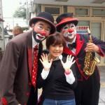 望月美由紀と杉山一衛がアンビリバボーに!わずか50日の新婚生活!