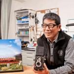 櫻井寛の経歴は?マツコに駅弁を紹介する鉄道カメラマン!