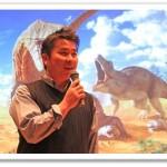 小林快次の経歴は?恐竜学者は化石のプロフェッショナル!