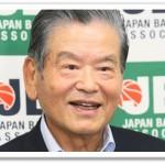 川淵三郎の経歴!サッカーからバスケ界へ転向した会長が情熱大陸に!