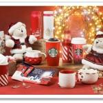 スタバのクリスマス2015!新作メニューの値段と販売期間!