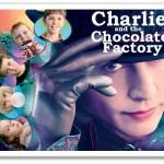チャーリーとチョコレート工場ネタバレとあらすじ!声優キャストも!
