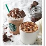 白いスタバで12月の新作(チョコ)を先行販売!値段と期間も!