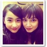 平愛梨と祐奈は姉妹で可愛い!CMも話題の美女は兄弟も凄い!