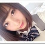 永井理子のwikiや出身高校!制服姿(画像)もかわいい!