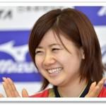 福原愛の結婚相手は台湾代表の江宏傑!熱愛彼氏のwikiや画像!