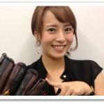 上田まりえの結婚相手は竹内大助!(画像)旦那のwikiや経歴は?
